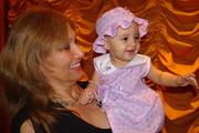 mi nieta isabella