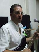 foto mia guitarra