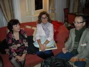 XXVII Congreso Ibérico, Estoril