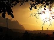 მზის მიწური