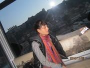 საჰაერო ბორანი - ჭიათურის გამოცდილება თბილისში