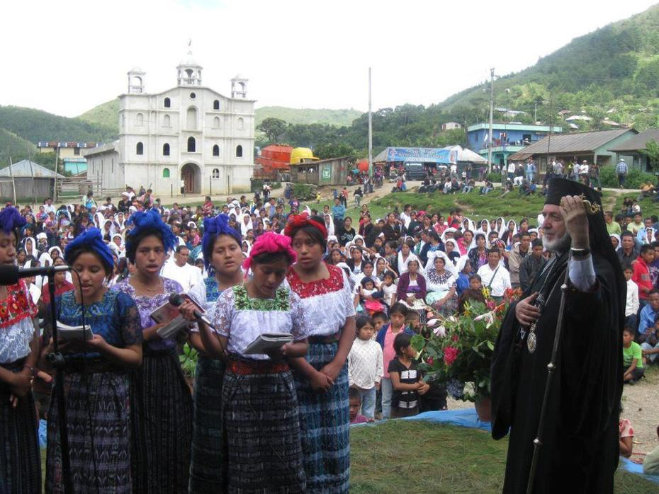 გვატემალა