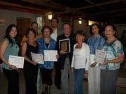 Graduacion Astrologos Julio 2010