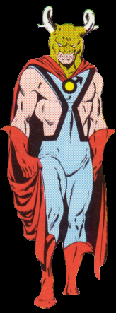 Zodiac Comic super heroe