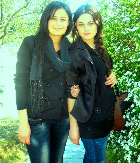 моя сестра и я
