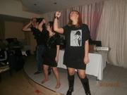 ფეხშიშველი ცეკვა