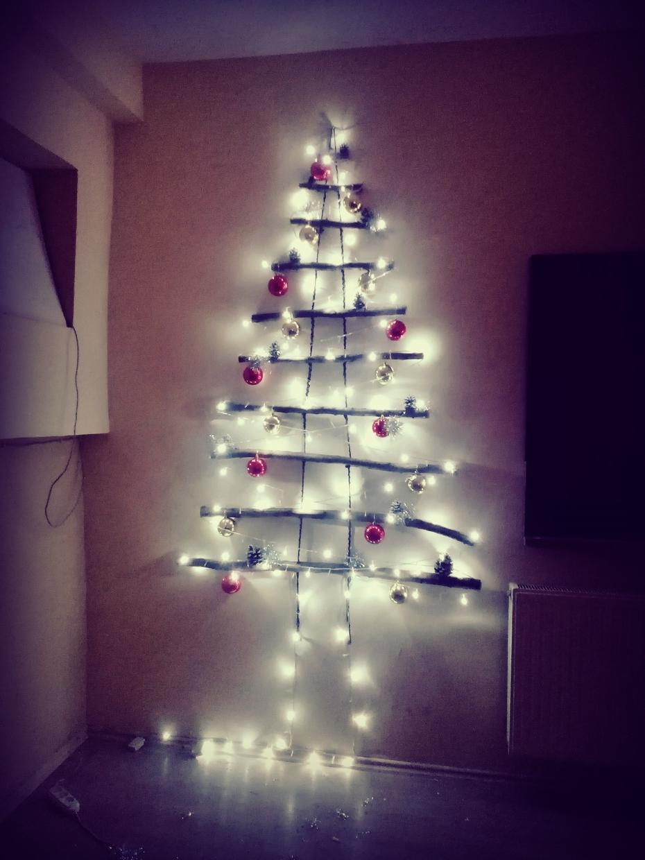 თბილისელი ნაძვის ხე