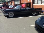 Falls Church High School Car Show