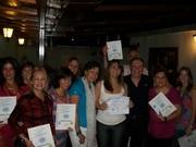 Graduacion de astrologos Junio del 2011