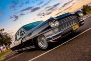 64 Cadillac Fleetwood