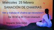 Despierta el poder Equilibrado de tus Chakras!!!