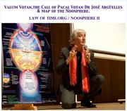 Valum Votan,the Call of Pacal Votan Dr José Argüelles
