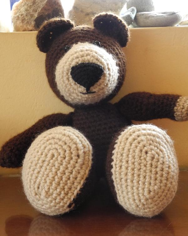 Osito - kleiner Bär
