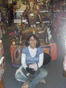 Old tibet store