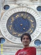 Reloj de Venecia