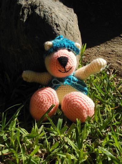 Mützenbär