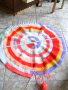 runde Decke