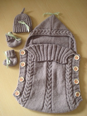 Baby Set fertig