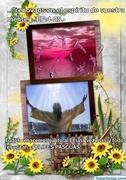 JESUS Y SU RESURRECION-PASCUA 2013