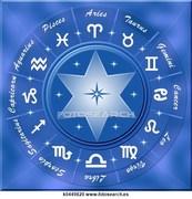 estrella astrología