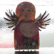 Abandoned Art Angel