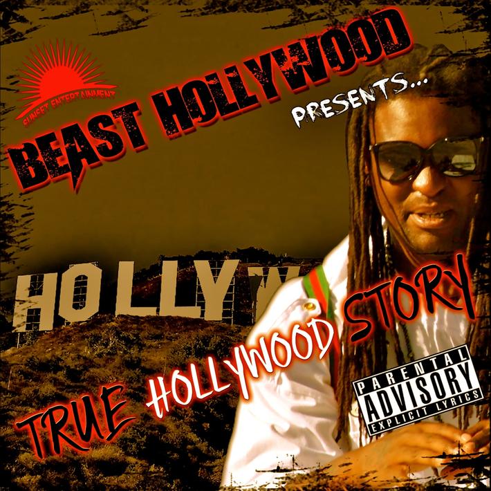 beast hollywood ths w logo