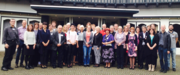 2015 General Assembly Wageningen, NL