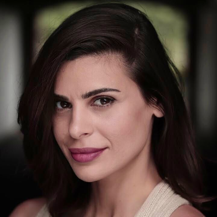 Yasmin Sabrah