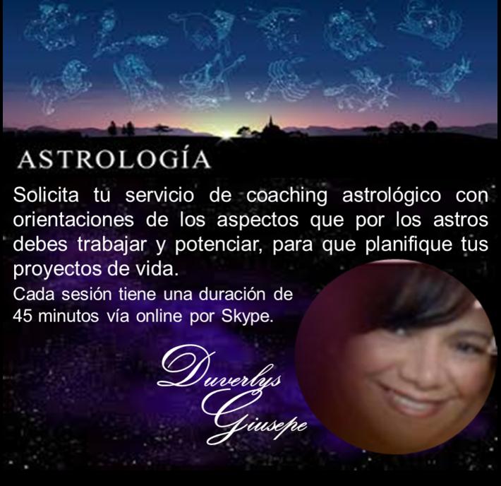 Coaching Astrologico