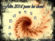 Buen Año!