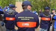 stavka policije