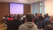 PAS-Symposium 2015