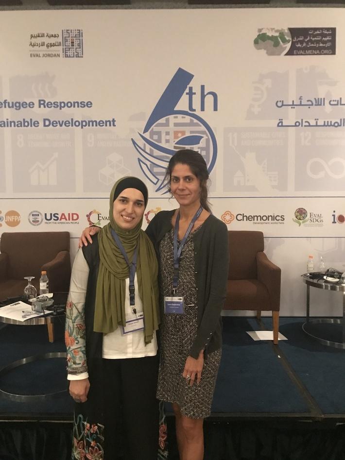 EvalMENA Conference 2017 - Amman, Jordan (74)