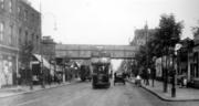 Near Harringay Green Lanes Station, 1920s