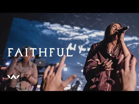 Faithful | Live | Elevation Worship