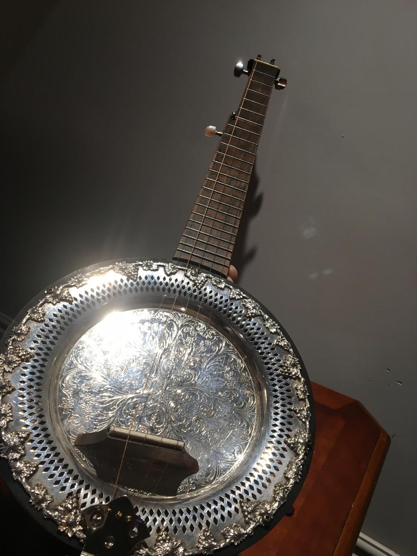 Salad Bowl Banjo