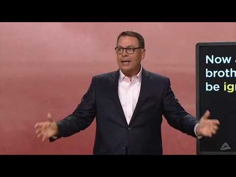 Part 3: HOLY SPIRIT Series, UNDERSTANDING SPIRITUAL GIFTS ~Chris Hodges