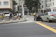 Rio Street Scene