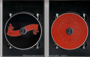 2011 Limited Edition DVD/2CD Inside Right