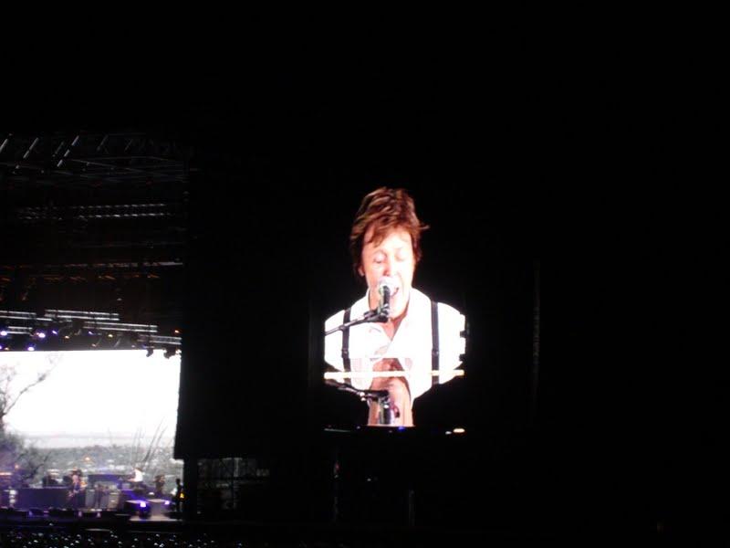 Paul McCartney in Porto Alegre / Brazil