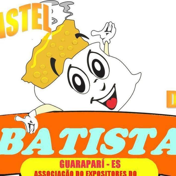 BATISTA PASTELARIA