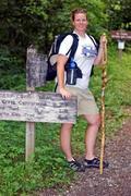 Me at Deep Creek Trail