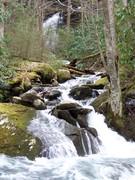 Mannis Branch Falls