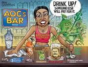 Bartenderess AOC