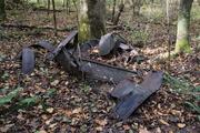 IMG_1238 car remains near Big laurel Creek 10-24-2014