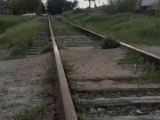 Santa Cruz Rails.