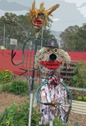 Pair of ScareCrows
