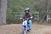 New Electric dirt bike
