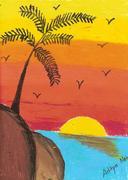 Aditya's art