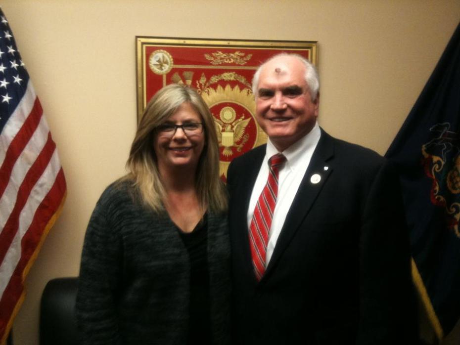 PA - Congressman Mike Kelly